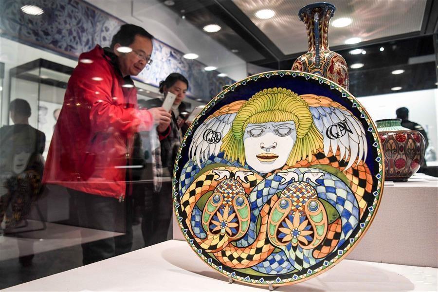 L'eredità di mille anni di ceramica italiana