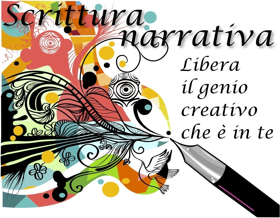 scrittura narrativa