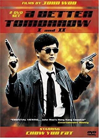 A better tomorrow (Ying xiong ben se )