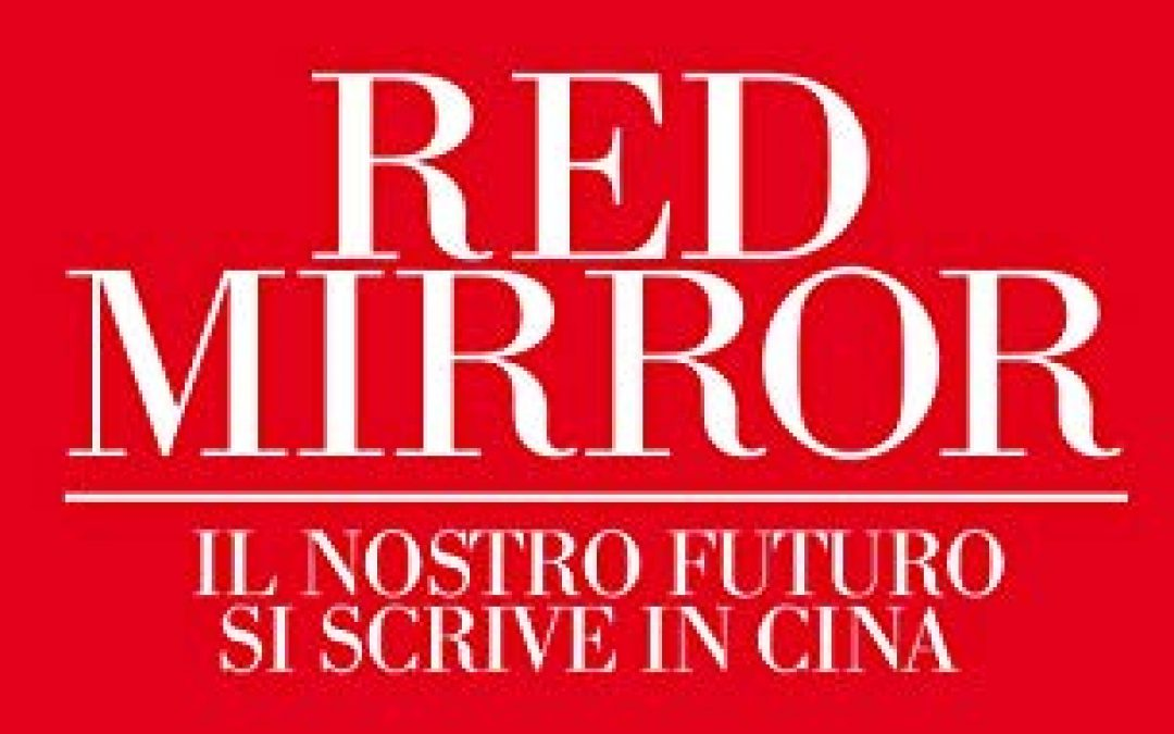 Red Mirror: Il nostro futuro si scrive in Cina