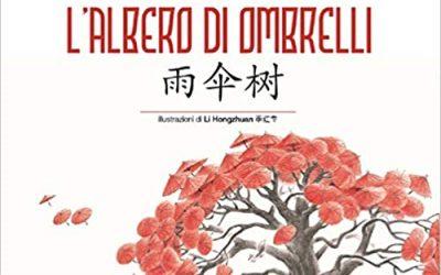 L'albero di ombrelli
