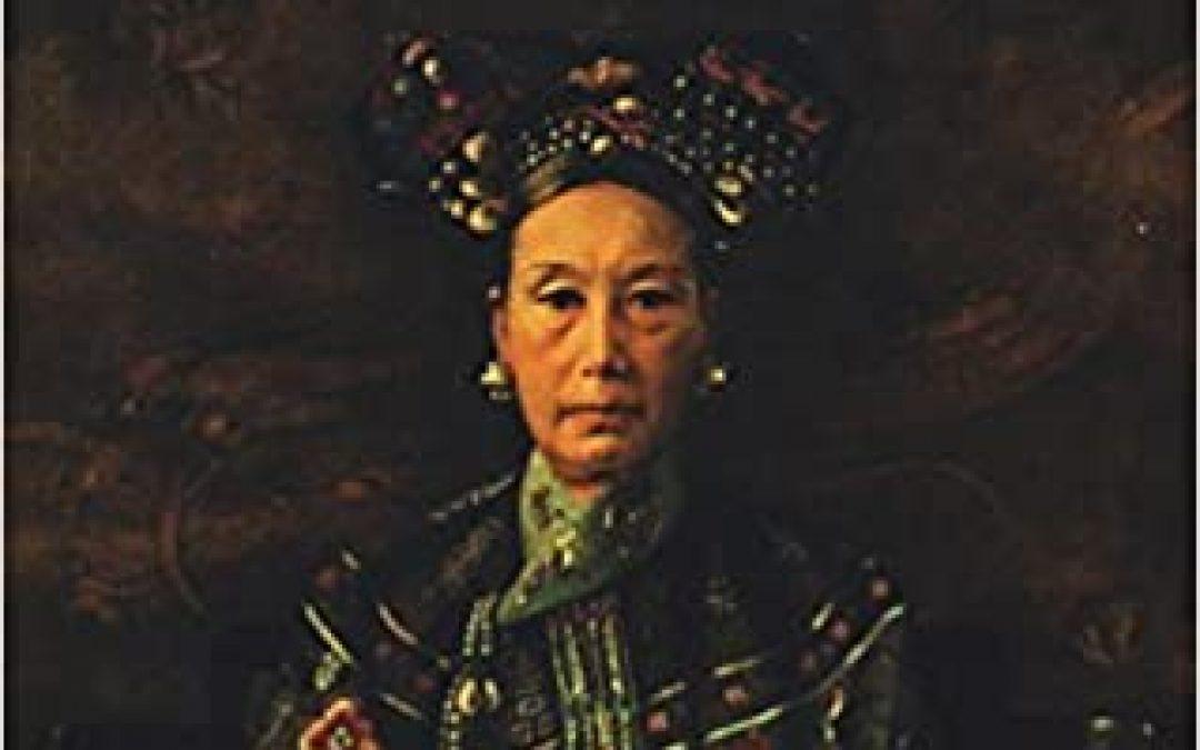 L'imperatrice Cixi – La concubina che accompagnò la Cina nella modernità