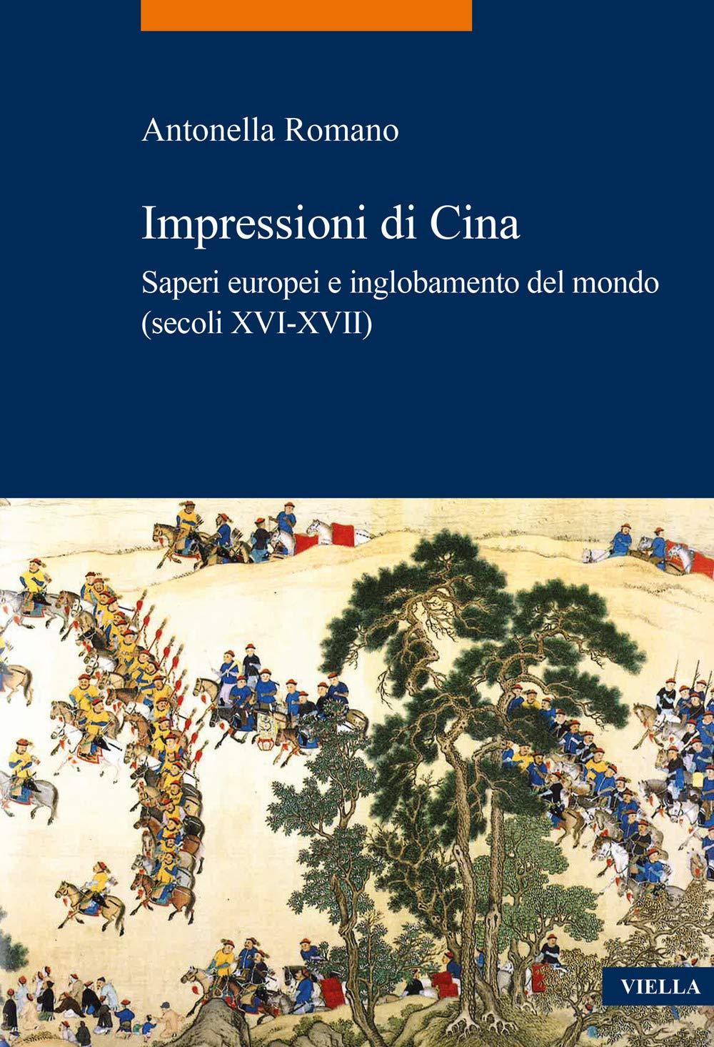 Impressioni di Cina