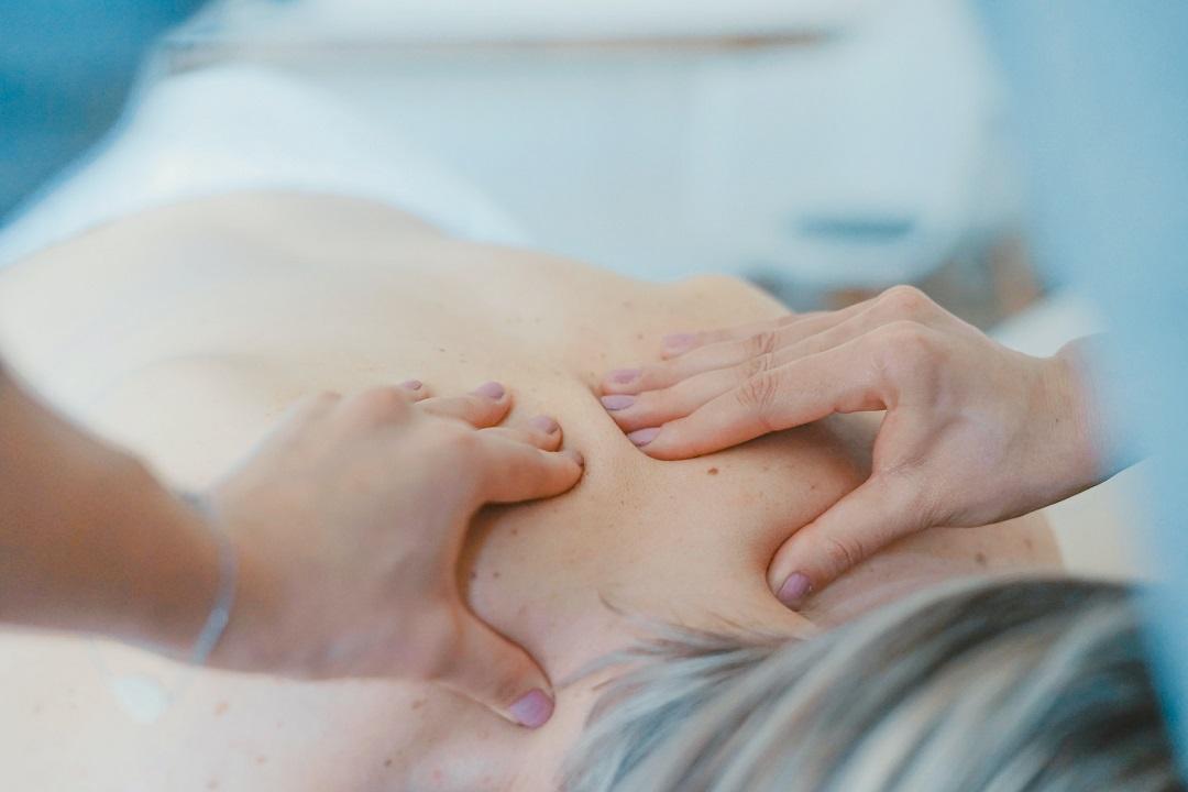 Massaggio orientale - Tecniche di base