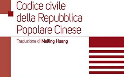 Codice civile della Repubblica Popolare Cinese