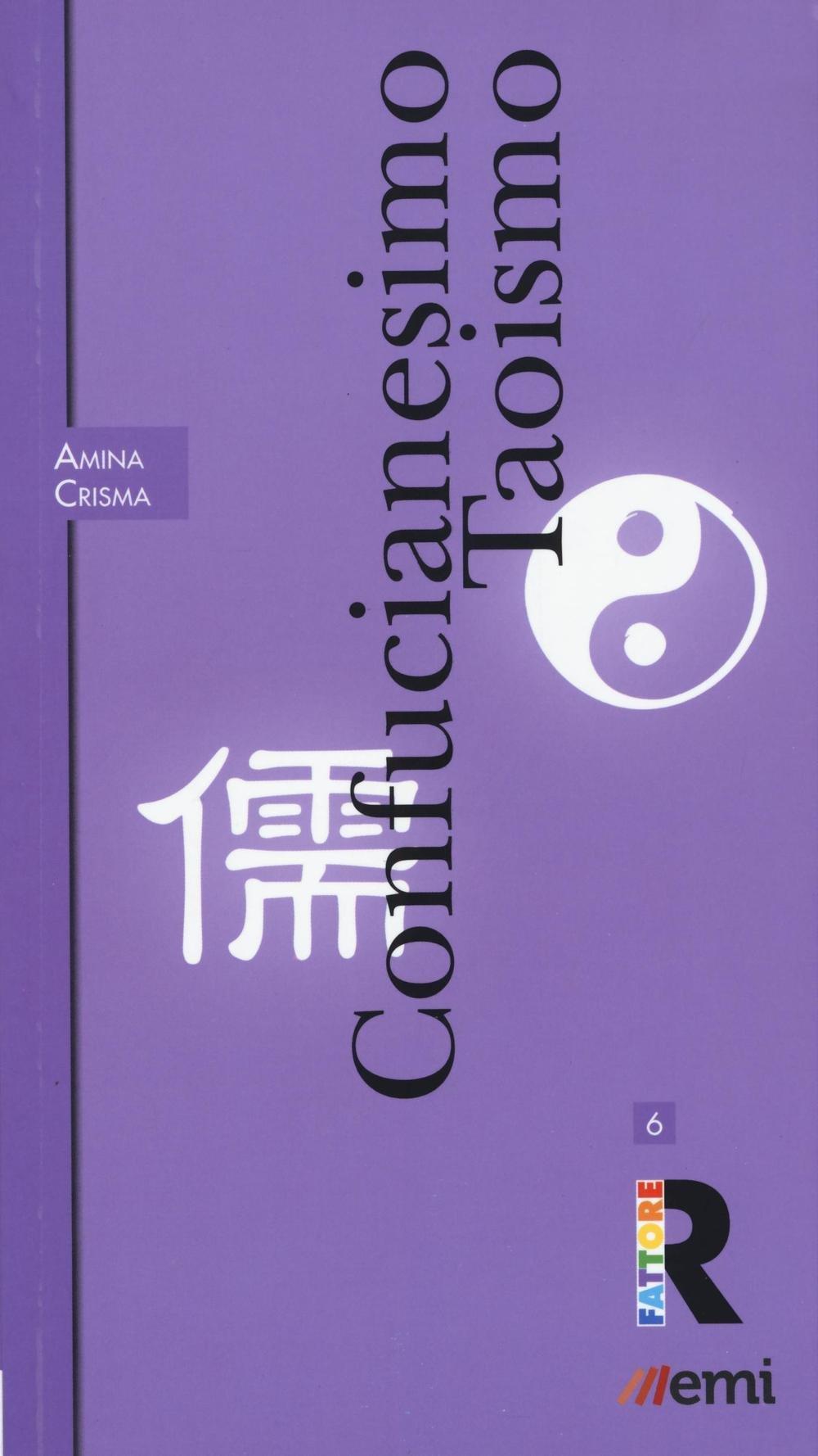 confucianesimo e taoismo 1