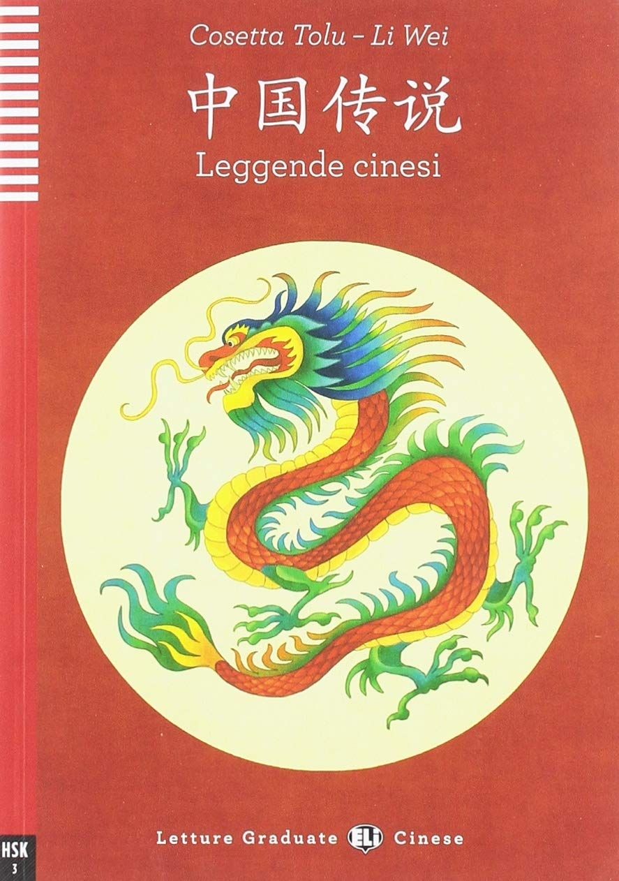 Leggende cinesi