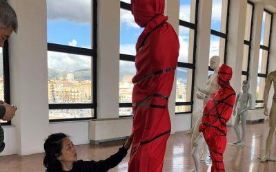 Zhang Hongmei – The Human Condition