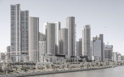 China Goes Urban