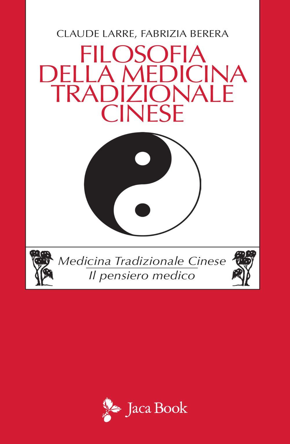 Filosofia della medicina tradizionale cinese