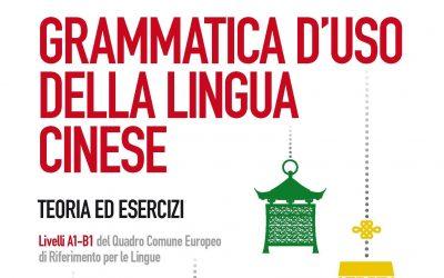 Grammatica d'uso della lingua cinese
