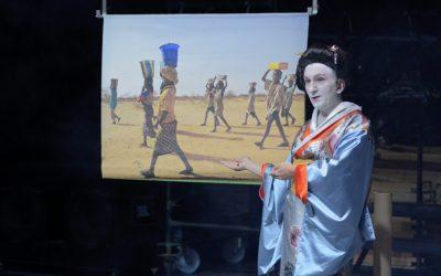 Fringe Festival – Tea Ceremony