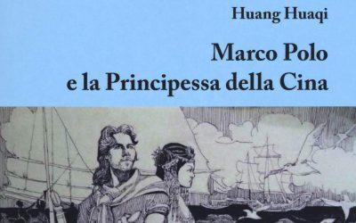 Marco Polo e la principessa della Cina