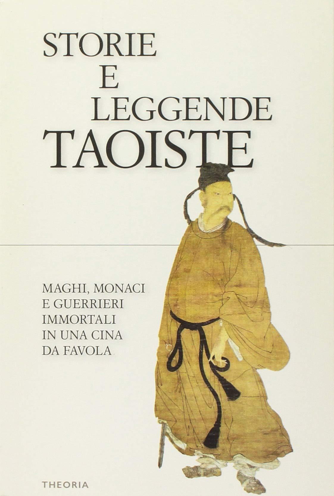 Storie e leggende taoiste