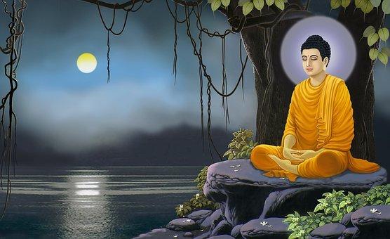 Corso di meditazione buddhista