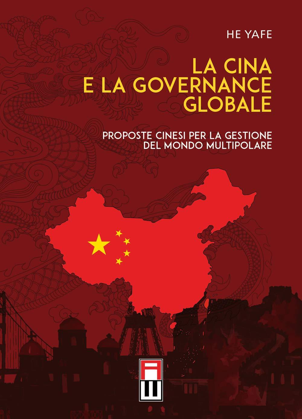 La Cina e la governance globale
